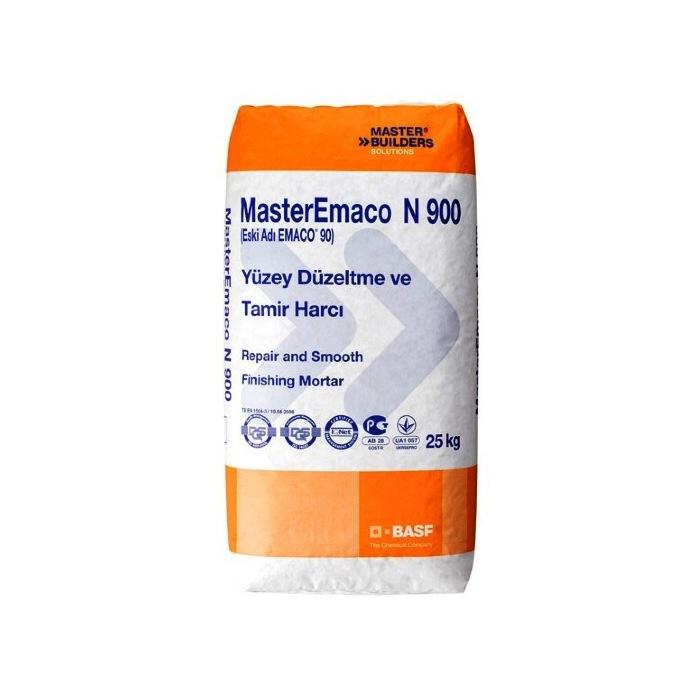 BASF MasterEmaco N 900 / Emaco 90 / Басф МастерЭмако Н 900 безусадочная  подливка